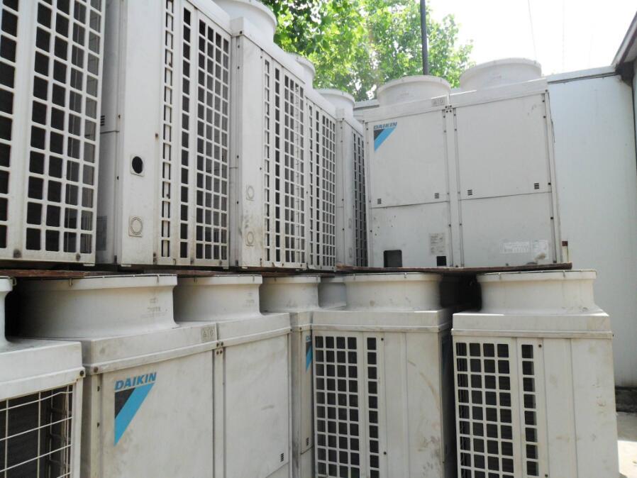 大量收购旧空调,废旧空调机组